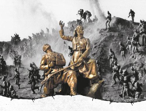 Güney cephesinde kime karşı savaştık biliyor musunuz?