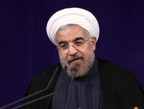 Ruhani'nin ziyareti İtalya'yı karıştırdı