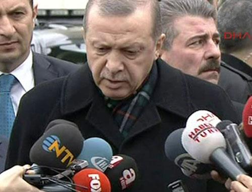 Erdoğan'dan flaş Leyla Zana açıklaması