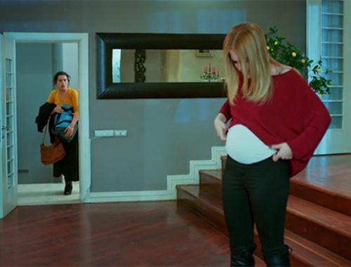 İlişki Durumu Karışık 28. bölüm - Final - Gülendam, Elif'i gördü!