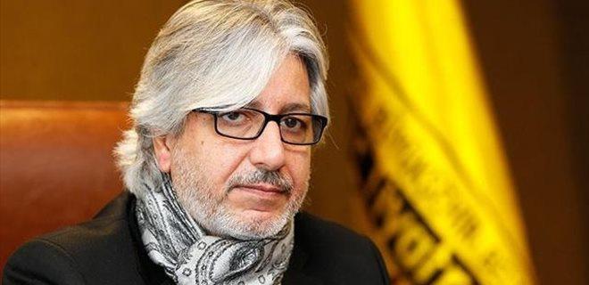 İBBŞT Genel Yayın Yönetmeni Uygur'dan ilk açıklama