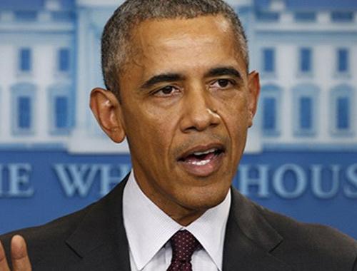 Obama'dan Türkiye'ye ikinci çağrı geri çekilin!