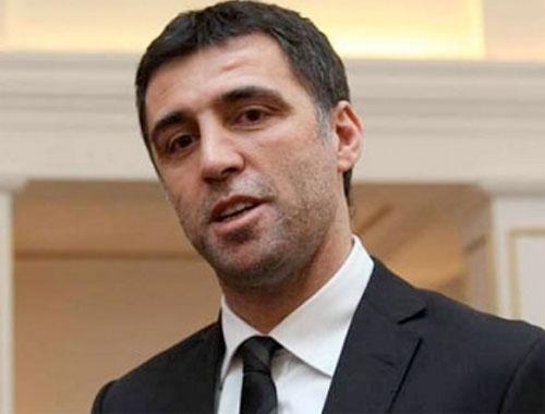 MİT deşifre etti Hakan Şükür turuncu listede çıktı