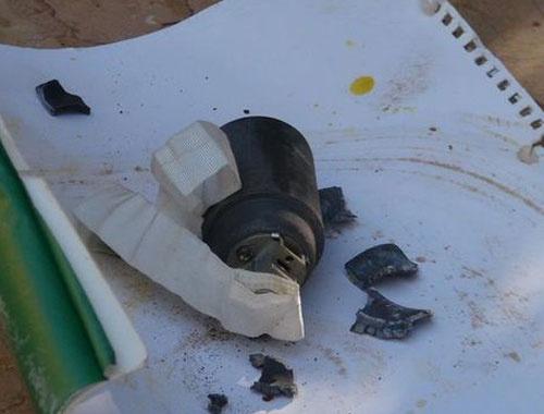 Kilis'teki patlamada 1 polis şehit oldu