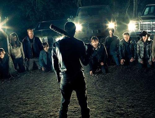The Walking Dead Sezon 7 Online