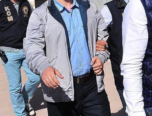 Ereğli'deki 7 öğretmen gözaltına alındı