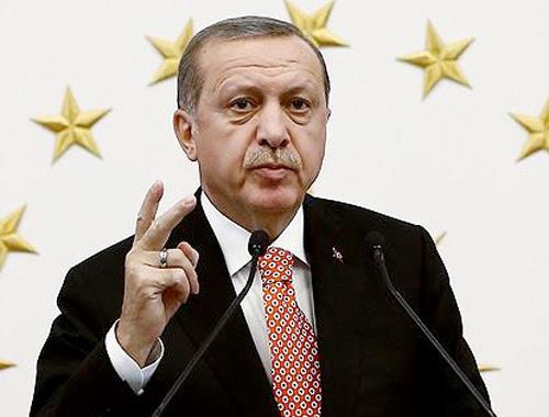 Erdoğan'dan ABD'ye Suudi Arabistan resti!