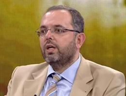 Milli Savunma Üniversitesi Rektörü belli oldu!