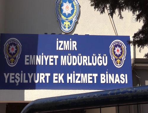İzmir'de FETÖ/PDY soruşturması