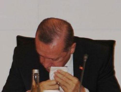 Cumhurbaşkanı Erdoğan'ı ağlatan belgesel