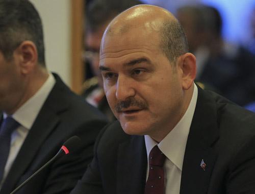 İçişleri Bakanlığı ihraç listesi Süleyman Soylu sayı verdi