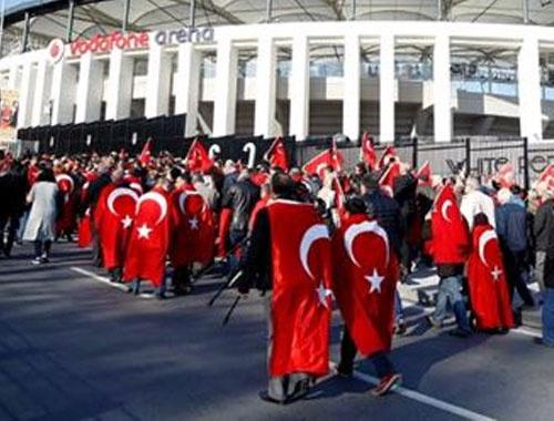 Beşiktaş'ta neler oluyor işte son durum