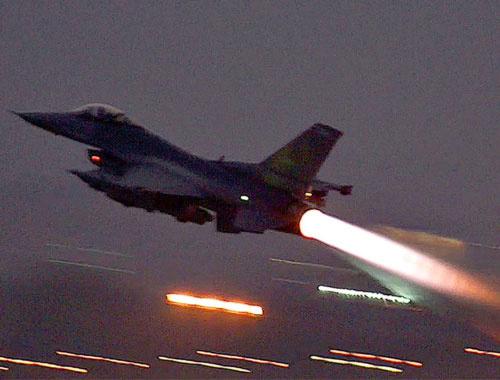 TSK'dan Kuzey Irak'a hava harekatı 50 dakikada 12 hedef!