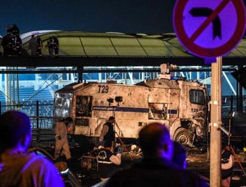 İstanbul saldırıları sunroof detayı saldırının gününe dikkat!