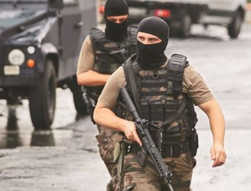 Polis Özel Harekat nedir?