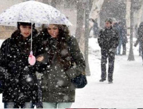 Nevşehir Valiliği kararı ne yarın okullar tatil mi?