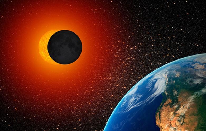Güneş Tutulması Nedir Nasıl Oluşur Internet Haber