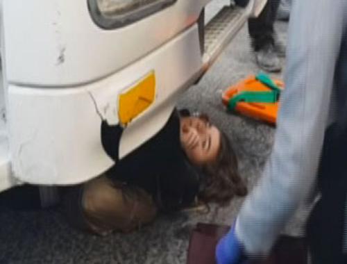 İstanbul'da korkunç olay son anda...
