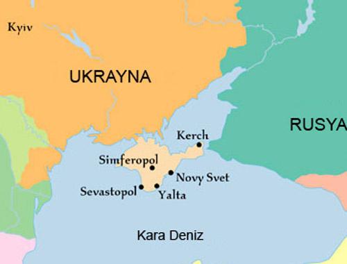 Türkiye, Ukrayna'ya silah yardımı yapabilir!