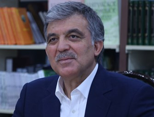 Abdullah Gül'ün acı günü! Acı haberi aldı