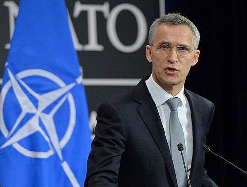 NATO'dan Türkiye'ye Ankara saldırısı telefonu