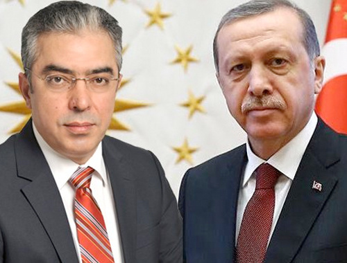 Erdoğan'ın sıradışı başdanışmanından ilginç itiraf!