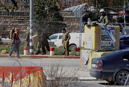 İsrailli askerler İsrail subayını öldürdü!