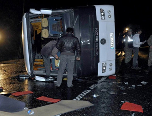 3 şehidin olduğu kaza için karar açıklandı