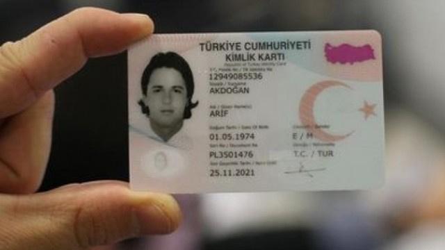 Yeni kimlik kartı ne zaman verilecek?