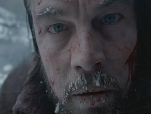 Leonardo DiCaprio'ya Oscar'ı getiren 10 sahne