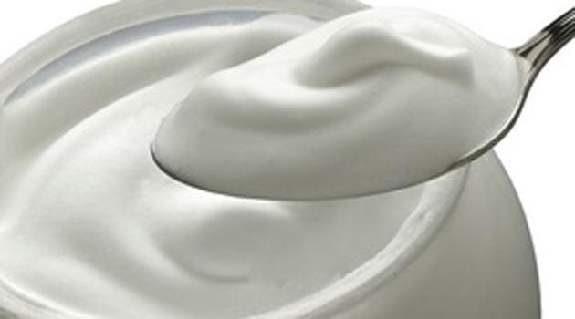 Ağız kokusunun ilacı yoğurt