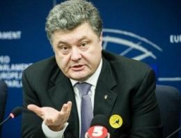 Ukrayna liderinden Rusya ile savaş mesajı!