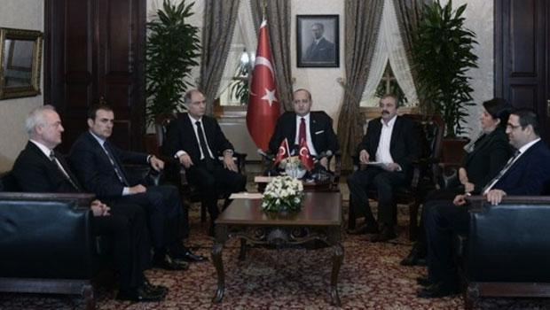 CHP'den kriz çıkaracak Dolmabahçe iddiası!