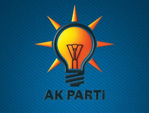 AK Parti'de 5 istifa kararı birden