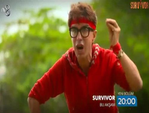Survivor 2016 24. bölüm tanıtımı