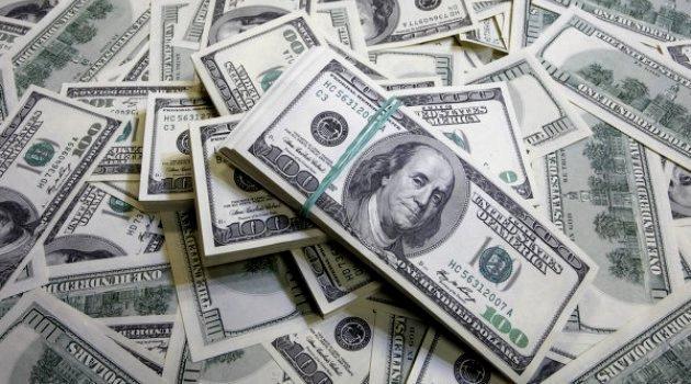 'Dolar Fed kararını bekliyor'