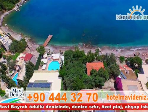 İslami Hotel