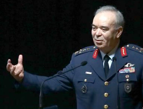 Paşadan net PKK mesajı: O korkuyu...