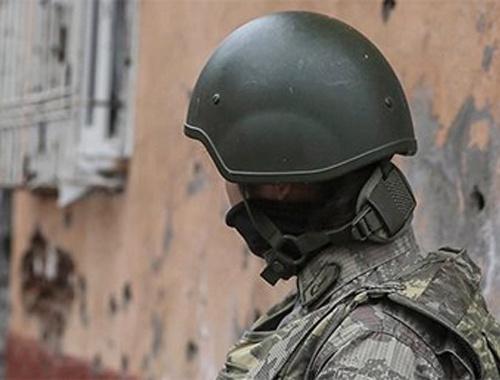 Operasyonlara katılan askerlere yasal koruma!