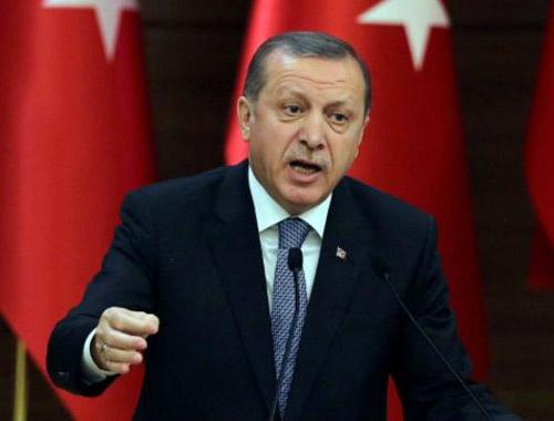 Erdoğan'dan Brüksel saldırıları için açıklama!
