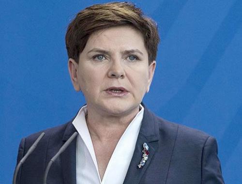 Polonya Başbakanı açıkladı korkulan oldu