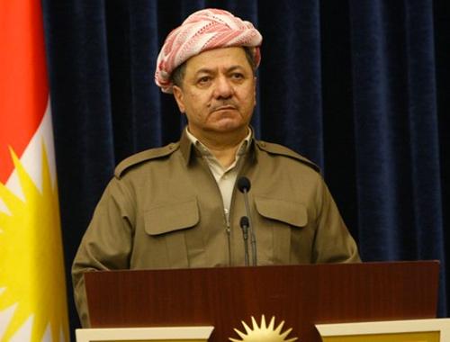 DTK'dan Barzani'ye PYD uyarısı!