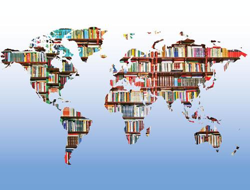 Kütüphane Haftası bugün başlıyor