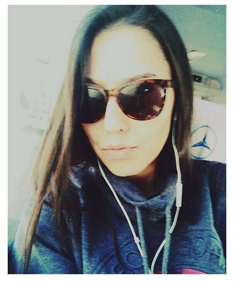 Seray Kurumuş Kısmetse Olur kızının instagramı bambaşka
