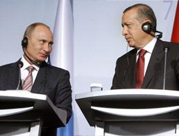 Erdoğan için yeni dönem Putin'in manevrası