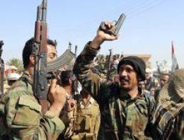 Musul'u kurtarma operasyonu durdu flaş gelişme