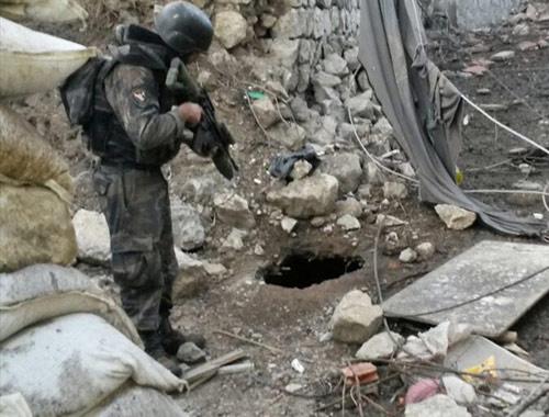 PKK'ya darbe üstüne darbe! 32 PKK'lı terörist...