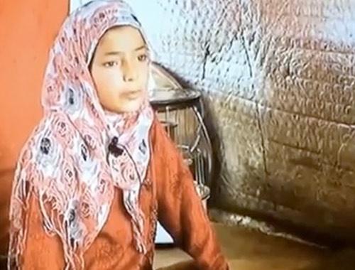 TRT'den Suriyeli çocuk açıklaması