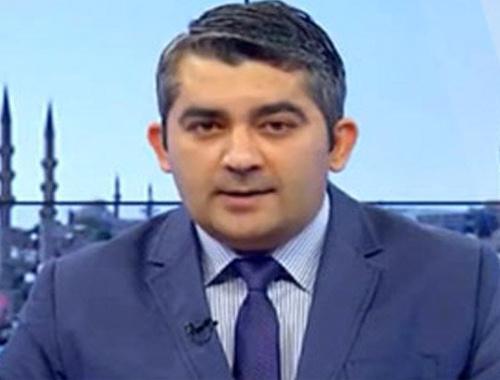 Spiker canlı yayında Demirtaş'a 'köpek' dedi