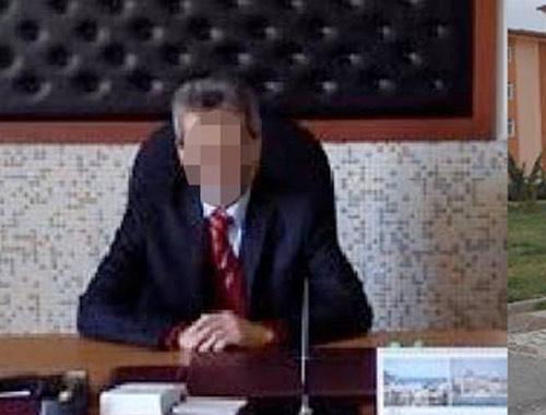 Müdür yardımcısından liseli kıza iğrenç teklif iddiası